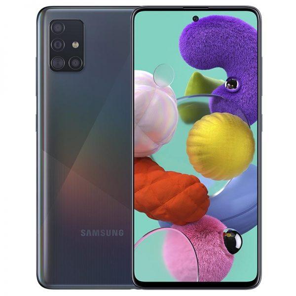 Samsung A51 Was 6999 Now 5899 Telkom Carlton Centre